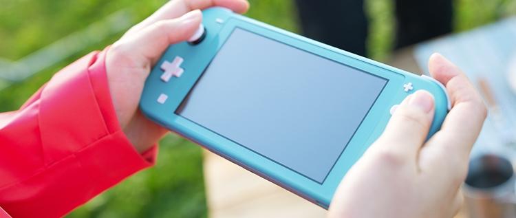 Nintendo Switch Lite: карманная игровая консоль за $200
