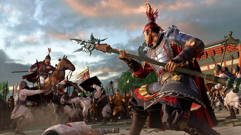 """Хакеры взломали последнюю версию защиты Denuvo в Total War: Three Kingdoms"""""""