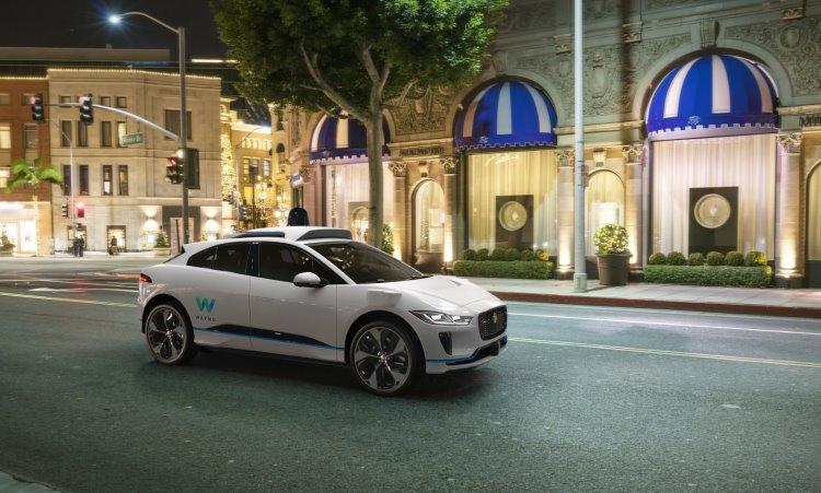 Система автономного вождения Waymo проехала 10 млрд виртуальных миль