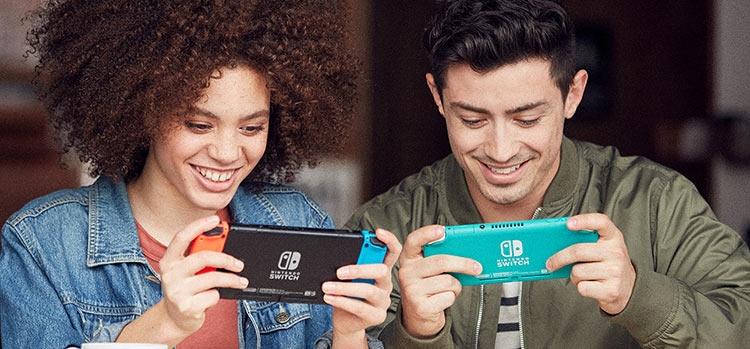 """Nintendo сертифицировала полноценную Switch с новым процессором и накопителем"""""""