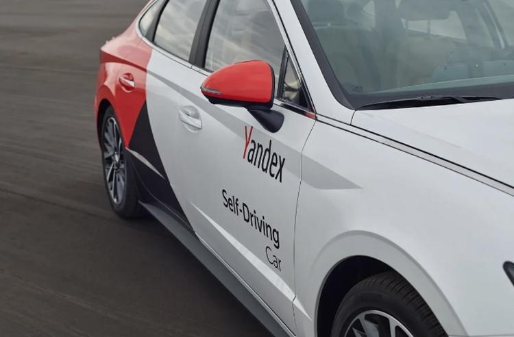 """Автопилот «Яндекса» поселился в новой модели Hyundai Sonata"""""""