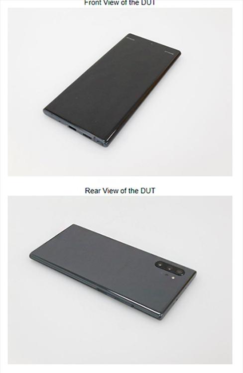 "Samsung Galaxy Note 10 всё-таки лишится 3,5-мм аудиоразъёма"""