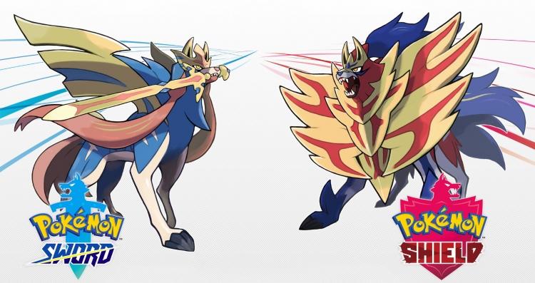 """Помимо стандартных цветов Switch Lite выйдет также вариант Pokémon Edition"""""""