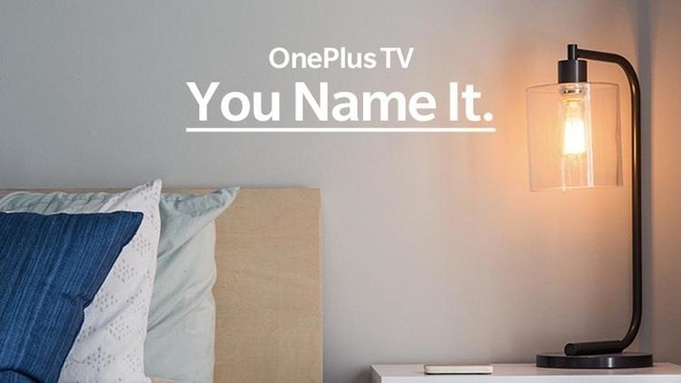 """Телевизоры OnePlus будут комплектоваться пультом ДУ с Bluetooth"""""""