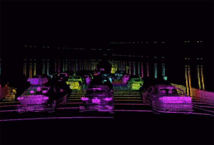 """Новый лидар Luminar позволит серьёзно удешевить системы автопилотирования"""""""