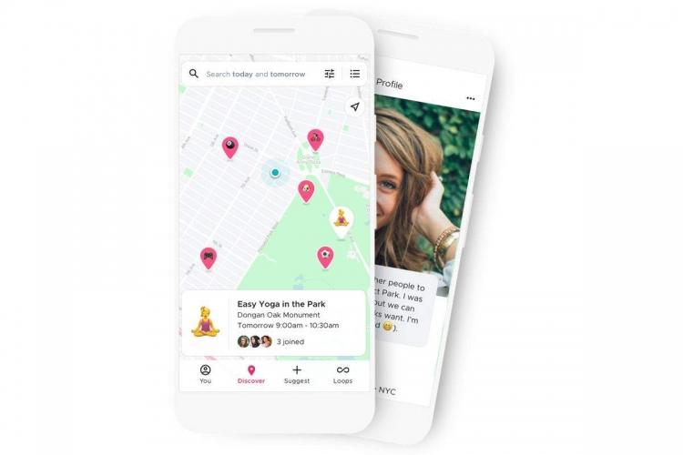 """Google тестирует новую социальную сеть"""""""