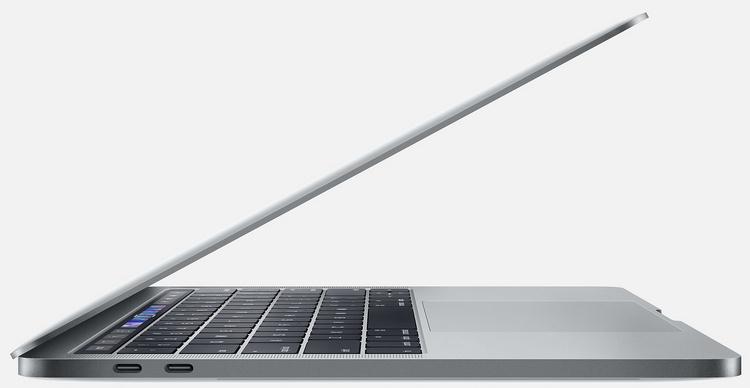"""Первые тесты нового MacBook Pro 13 указывают на большой прирост производительности"""""""