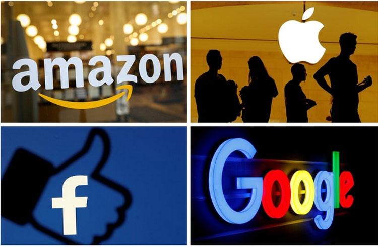 """США готовят ответ на введение во Франции налога на деятельность американских компаний"""""""