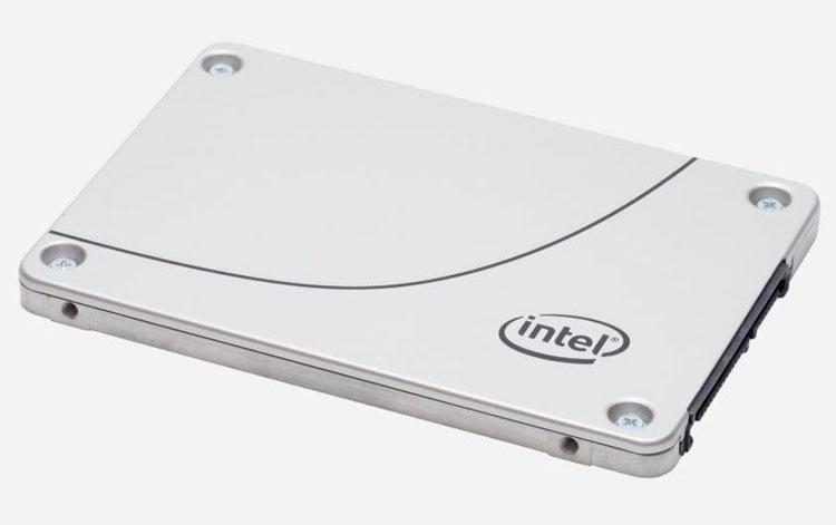 Intel залатала «дыры» в ПО для диагностики процессоров и в прошивке SSD DC S4500