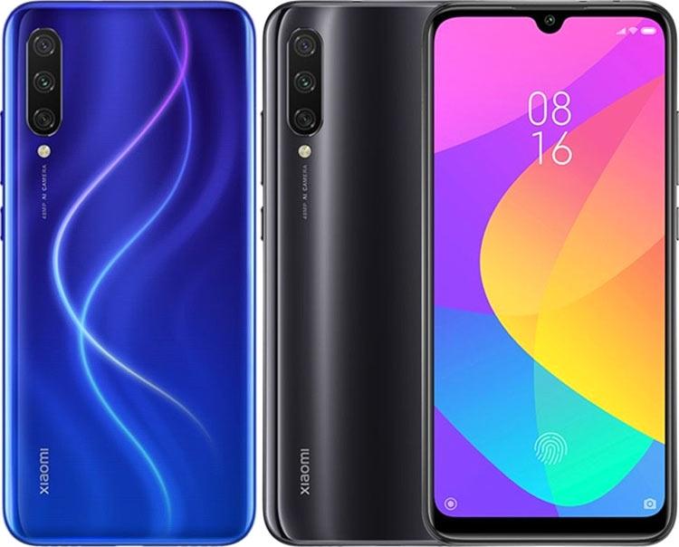 """Официальные тизеры Xiaomi Mi A3: «Самая продаваемая в мире серия Android One возвращается»"""""""