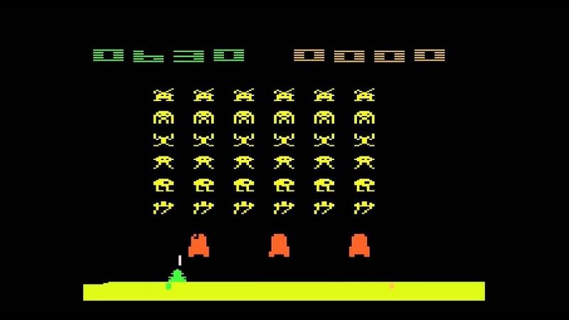 "New Line Cinema снимет фильм по Space Invaders"""
