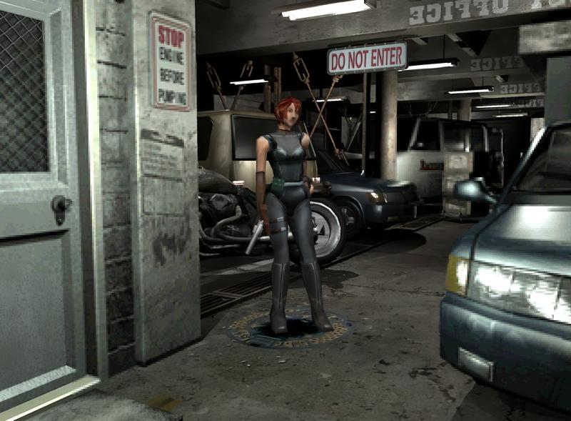 Фанаты Resident Evil 3 выпустили мод с переработанными
