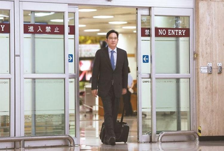 """Опять спасаем мир: Правительство России готово заменить японские поставки сырья Южной Корее"""""""