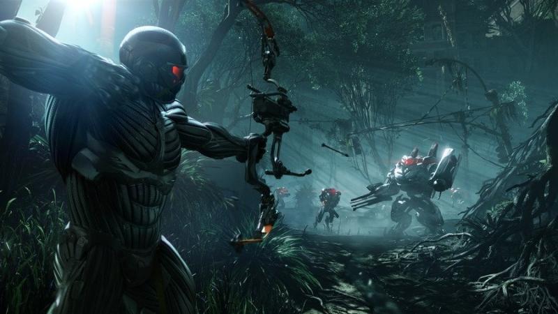"""Ютубер добавил трассировку лучей в реальном времени в Crysis 3"""""""