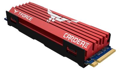 SSD-накопитель Cybermedia Cardea II 512GB