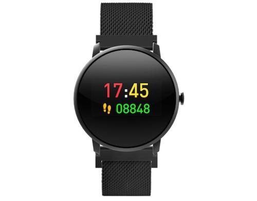 Смарт-часы KREZ JAZZ (SW14)