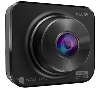 Видеорегистратор NAVITEL R200 NIGHT VISION