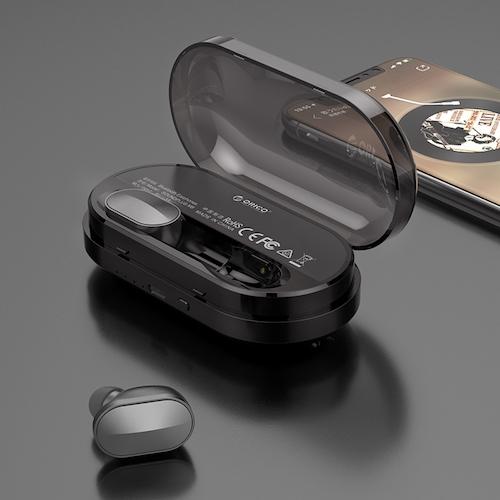 Bluetooth-наушники канального типа с микрофоном ORICO SOUNDPLUS-M8