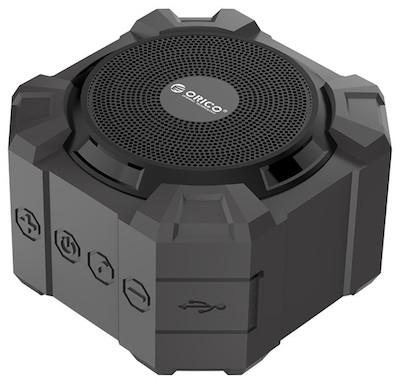 Беспроводная портативная Bluetooth колонка ORICO SOUNDPLUS-A1