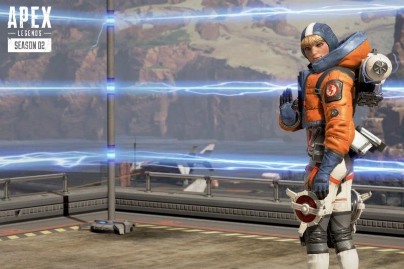 Разработчики Apex Legends будут использовать нейросети для борьбы с читерами
