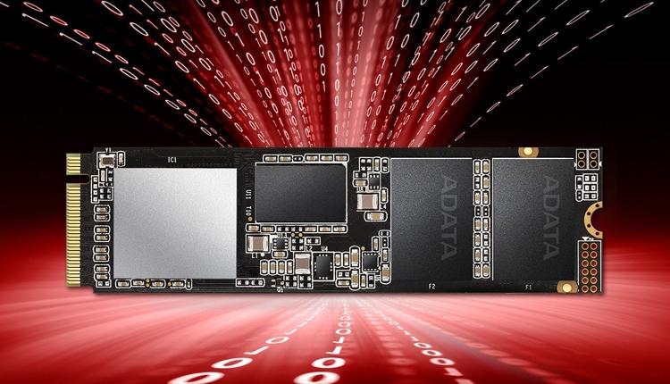 "Пора обновляться: цены на SSD могут подняться на 10–15 процентов"""