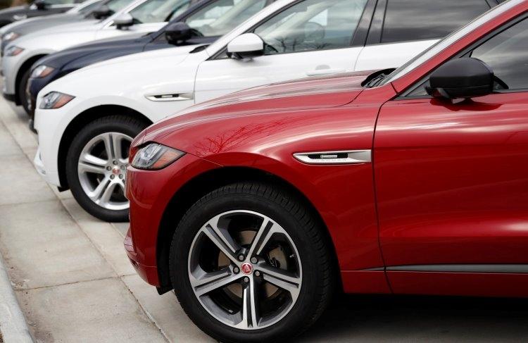 Правительство Великобритании выделило £500 млн на поддержку производства электрокаров Jaguar Land Rover