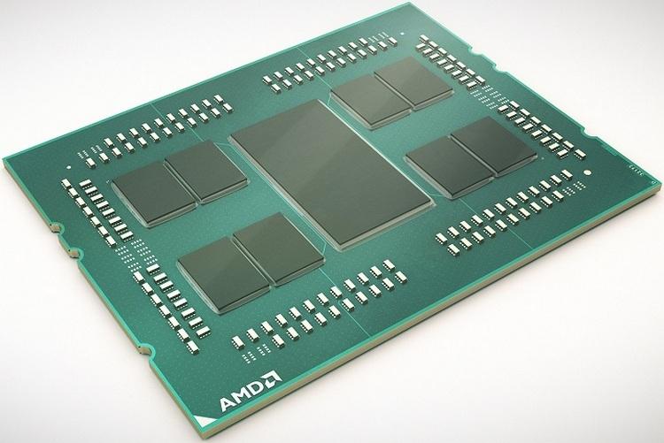 """DigiTimes: в октябре AMD и Intel представят новые настольные процессоры"""""""