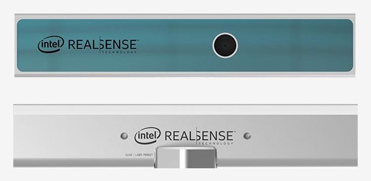 """Новая 3D-камера Intel RealSense стоит 79 долларов"""""""