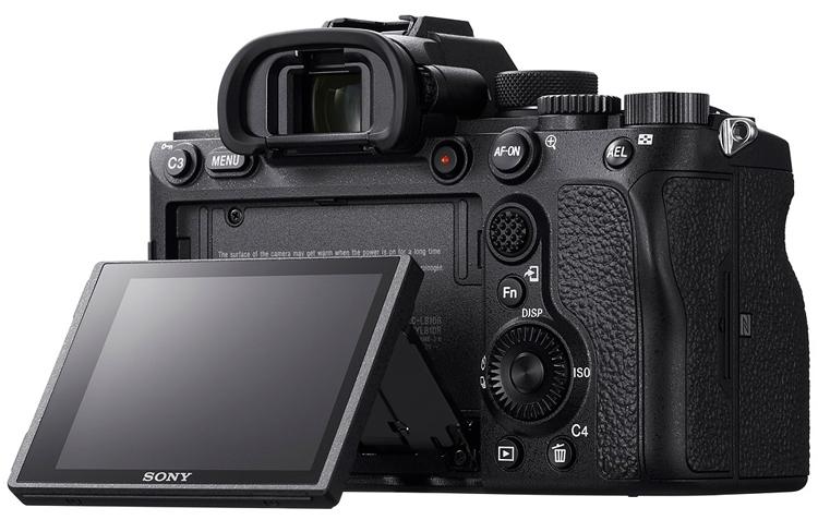 """Фотокамера Sony a7R IV получила полнокадровый датчик с 61 млн пикселей"""""""