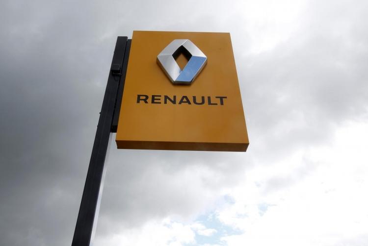 """Renault создала с китайской JMCG совместное предприятие по производству электромобилей"""""""