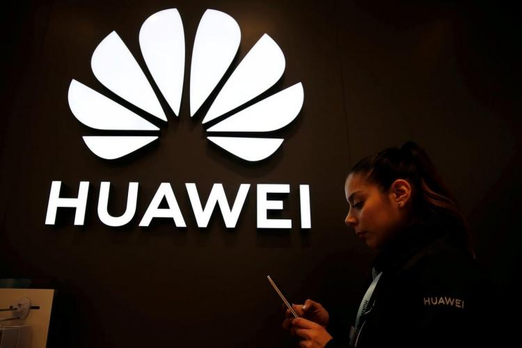 Конгресс стремится пресечь попытки Трампа ослабить ограничения для Huawei