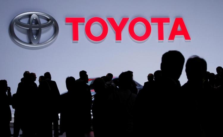 """Toyota и CATL стали партнёрами в разработке и поставке батарей для электромобилей"""""""