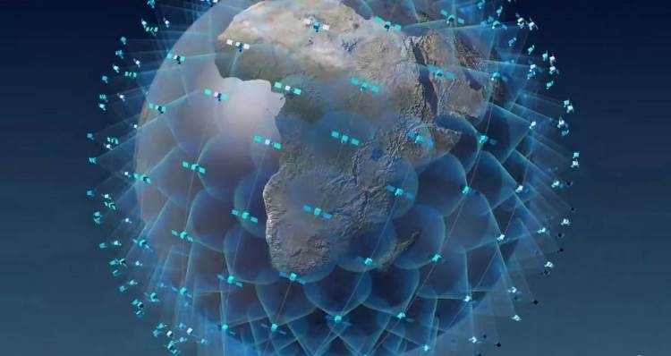 OneWeb показала рекордную скорость соединения спутникового Интернета