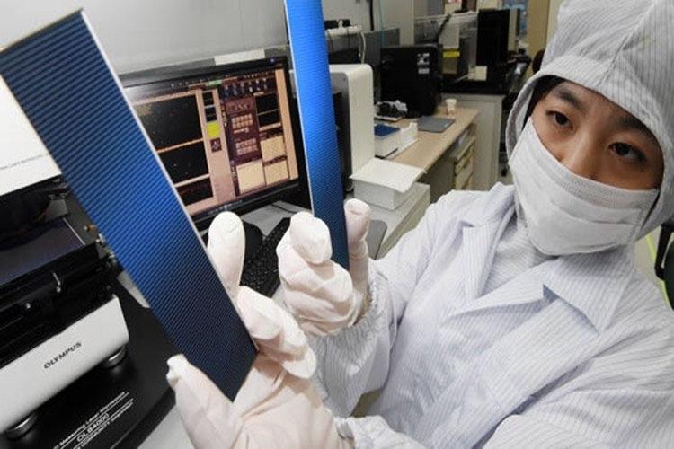 """Власти Южной Кореи устанавливают лимит на КПД солнечных панелей"""""""
