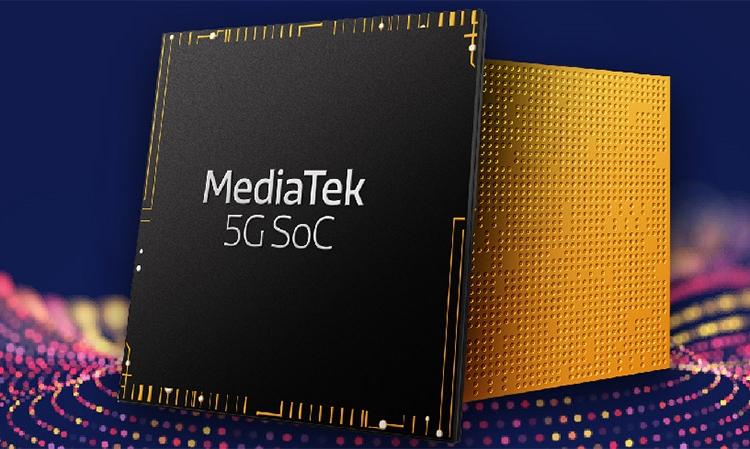 """Смартфоны на платформе MediaTek 5G SoC выйдут в начале 2020 года"""""""