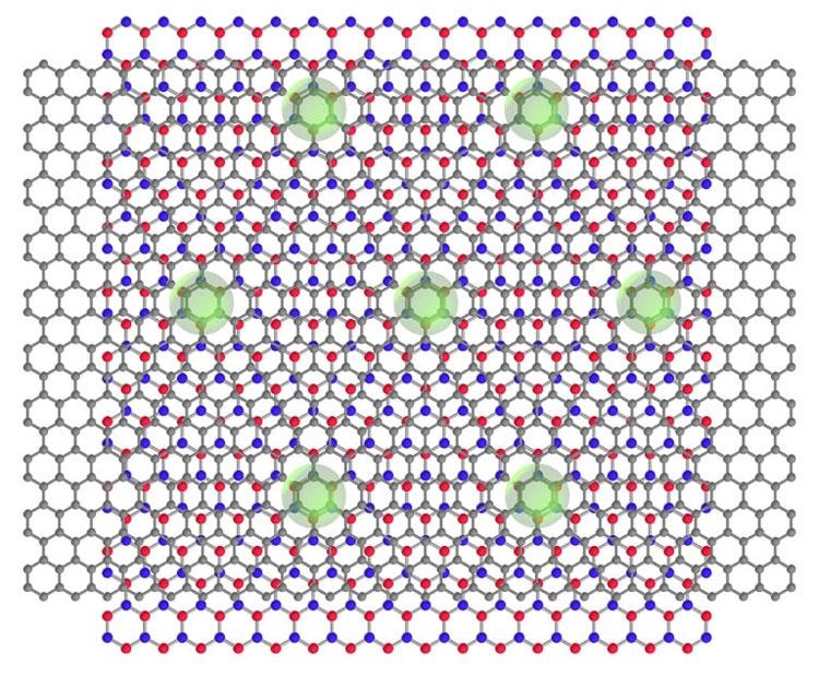 """Представлен сверхпроводящий транзистор из графена"""""""