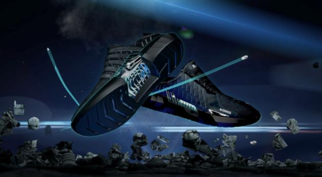 """Геймерские кроссовки — это не шутка, за дело берутся Nike и K-Swiss"""""""