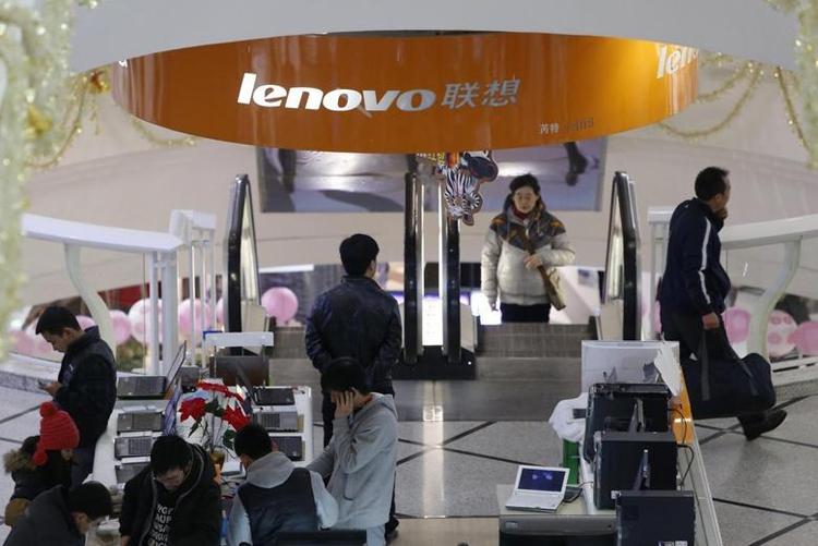 Дистрибьютор Xiaomi в России вернёт в страну бренд смартфонов Lenovo — Техника на