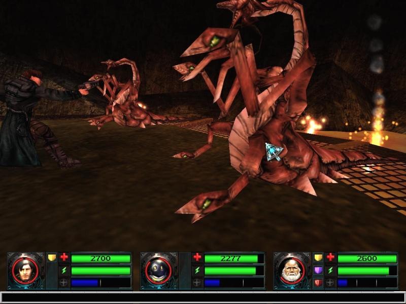 Местами Anachronox спотыкалась, но все же эту выдающуюся RPG не зря называют «лучшая RPG, в которую никто не играл»