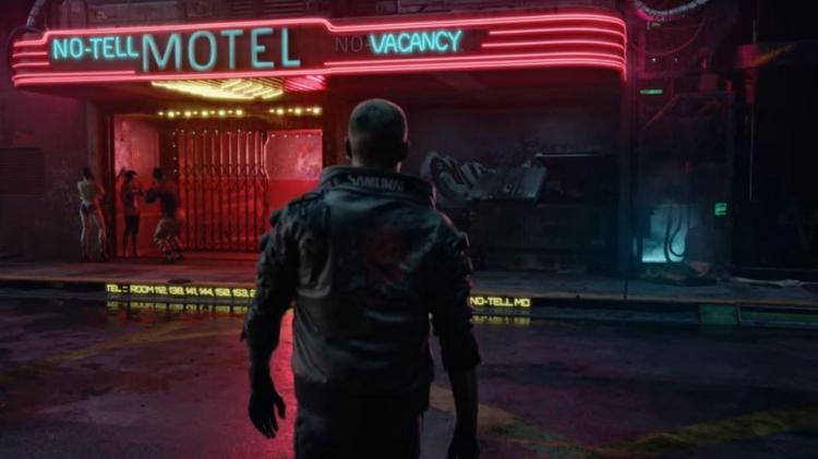 """Диалоговая система, реакция мира на действия персонажа, импланты и прочие детали из демо Cyberpunk 2077"""""""