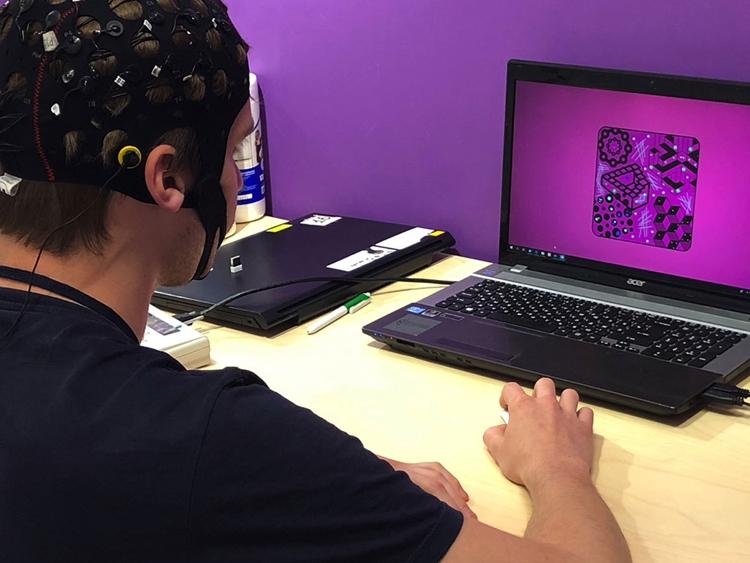 """Российская нейроплатформа E-Boi поможет повысить реакцию киберспортсменов"""""""
