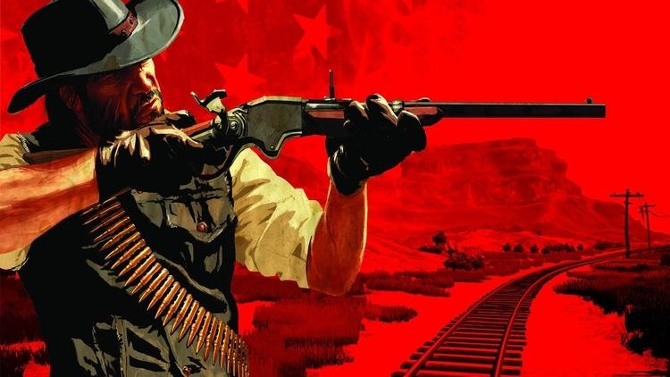 """Слухи: Rockstar работает над ремейком Red Dead Redemption и сюжетным дополнением ко второй части"""""""