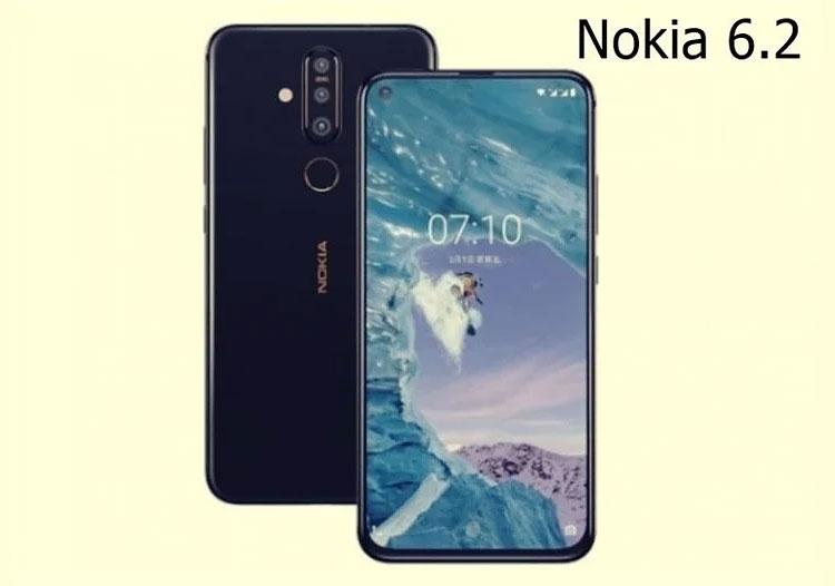 """В Сети появились спецификации и цены Nokia 6.2 в преддверии запуска в августе"""""""