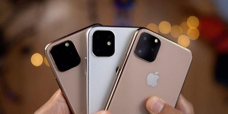 "iPhone 2019 года не получат интерфейс USB Type-C"""