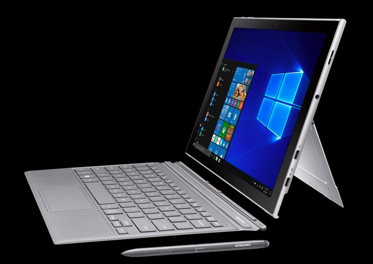 "Ноутбук Samsung Galaxy Book S «засветился» на сайте Bluetooth SIG"""