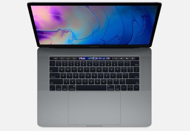 """Базовая конфигурация 16-дюймового MacBook Pro обойдётся в $3000"""""""