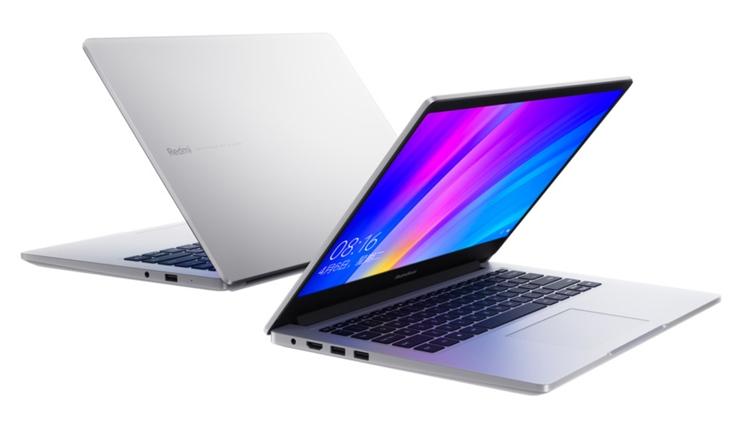 """Ноутбук Xiaomi RedmiBook 14 вышел в версии с чипом Core i3 по цене $465"""""""
