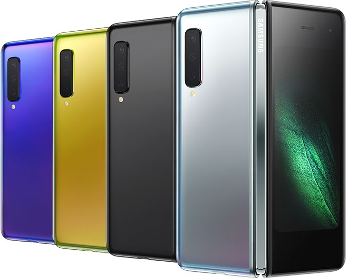 """Samsung считает, что починила Galaxy Fold, и назначает новую дату начала продаж"""""""