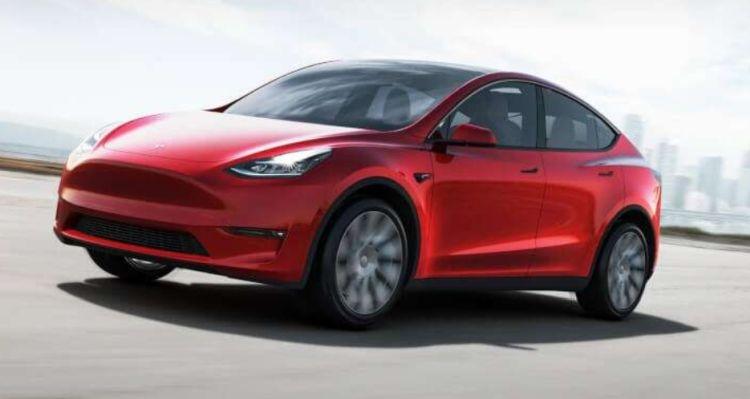 """Квартальный отчёт Tesla: массовое производство Model Y стартует осенью следующего года"""""""