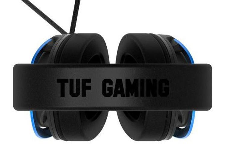 """Гарнитура ASUS TUF Gaming H3 оснащена качественными динамиками Essence"""""""